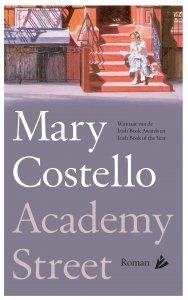 Paperback: Academy Street - Mary Costello