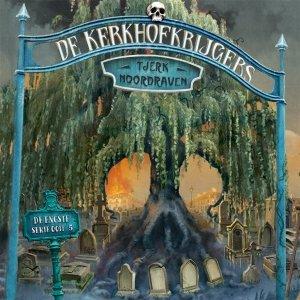Audio download: De kerkhofkrijgers - Tjerk Noordraven