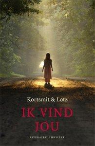 Paperback: Ik vind jou - Simone Kortsmit