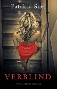 Digitale download: Verblind - Patricia Snel