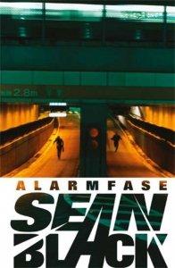 Digitale download: Alarmfase - Sean Black
