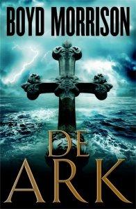 Digitale download: De ark - Boyd Morrison