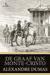 Digitale download: De graaf van Monte Christo - Alexandre Dumas