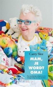 Digitale download: Mam, je wordt oma - Carry Slee