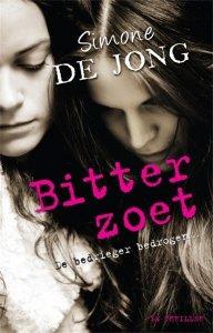Digitale download: Bitterzoet - Simone de Jong