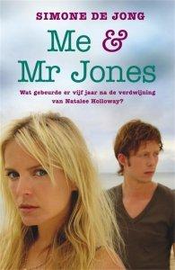 Digitale download: Me & Mr Jones - Simone de Jong