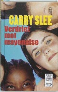 Digitale download: Verdriet met mayonaise - Carry Slee