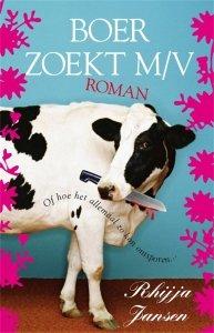 Digitale download: Boer zoekt m/v - Rhijja Jansen