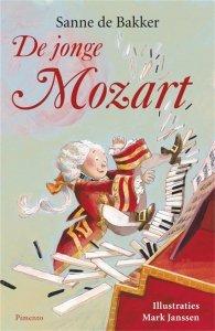 Digitale download: De jonge Mozart - Sanne de Bakker