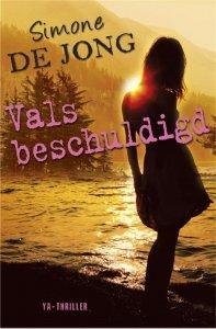 Digitale download: Vals beschuldigd - Simone de Jong