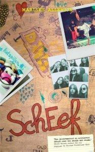 Paperback: Scheef - Marlies Allewijn