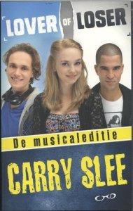 Paperback: Lover of loser - Carry Slee