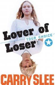 Digitale download: Lover of Loser - Carry Slee