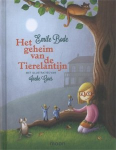 Digitale download: Het geheim van de Tierelantijn - Emile Bode