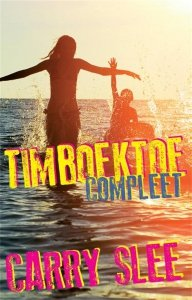 Paperback: Timboektoe compleet - Carry Slee
