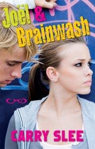 Paperback: Joël en brainwash - Carry Slee