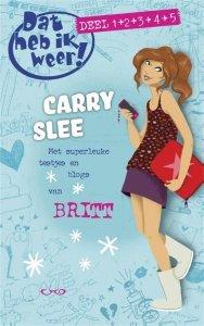 Paperback: Dat heb ik weer! - Carry Slee