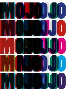 Paperback: Mojo presenteert - Diverse auteurs