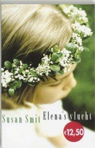 Paperback: Elena's vlucht - Susan Smit