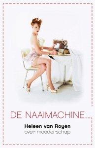 Digitale download: De Naaimachine - Heleen van Royen