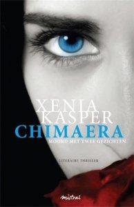 Digitale download: Chimaera - Xenia Kasper