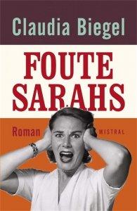 Digitale download: Foute Sarah's - Claudia Biegel