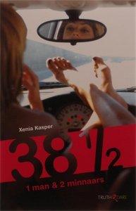 Digitale download: 38 1/2, 1 man & 2 minnaars - Xenia Kasper