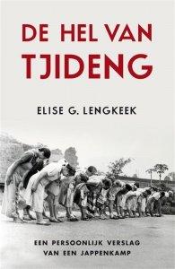 Digitale download: De hel van Tjideng - Elise G. Lengkeek
