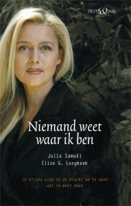 Digitale download: Niemand weet waar ik ben - Julia Samuel