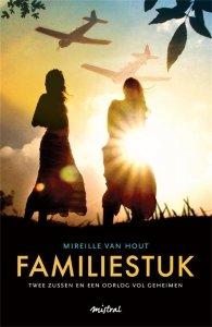 Paperback: Familiestuk - Mireille van Hout