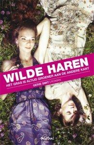 Digitale download: Wilde haren - Gerie Smit