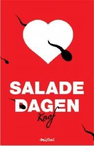 Digitale download: Saladedagen - Knof