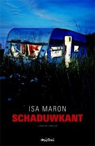 Digitale download: Schaduwkant - Isa Maron