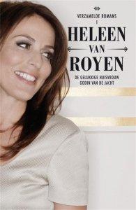 Digitale download: Alle romans 1 - Heleen van Royen