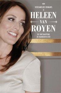 Digitale download: Alle romans 2 - Heleen van Royen