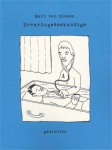 Digitale download: Ervaringsdeskundige - Marc van Biezen