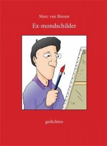 Digitale download: Ex-mondschilder - Marc van Biezen