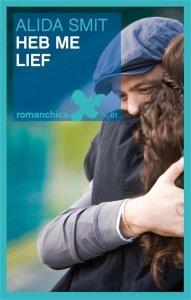 Digitale download: Heb me lief - Alida Smit