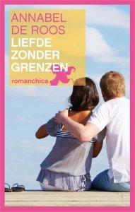 Digitale download: Liefde zonder grenzen - Annabel de Roos