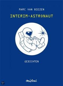 Paperback: Interim-astronaut - Marc van Biezen