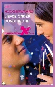 Digitale download: Liefde onder constructie - Jet Hoogerwaard
