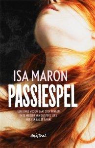 Paperback: Passiespel - Isa Maron