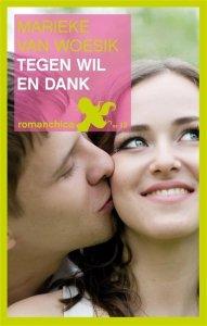 Digitale download: Tegen wil en dank - Marieke van Woesik