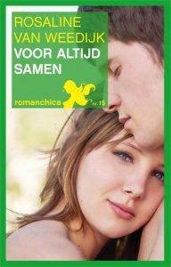 Digitale download: Voor altijd samen - Rosaline van Weedijk