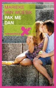 Digitale download: Pak me dan - Marieke van Woesik