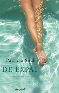 Digitale download: De Expat - Patricia Snel