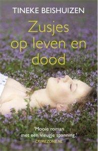 Digitale download: Zusjes op leven en dood - Tineke Beishuizen