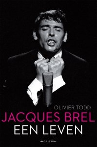 Paperback: Jacques Brel, een leven - Olivier Todd