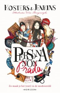 Digitale download: Persona non Prada - Catherine Kosters en Elspeth Jenkins