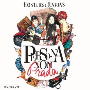 Audio download: Persona non Prada - Catherine Kosters en Elspeth Jenkins